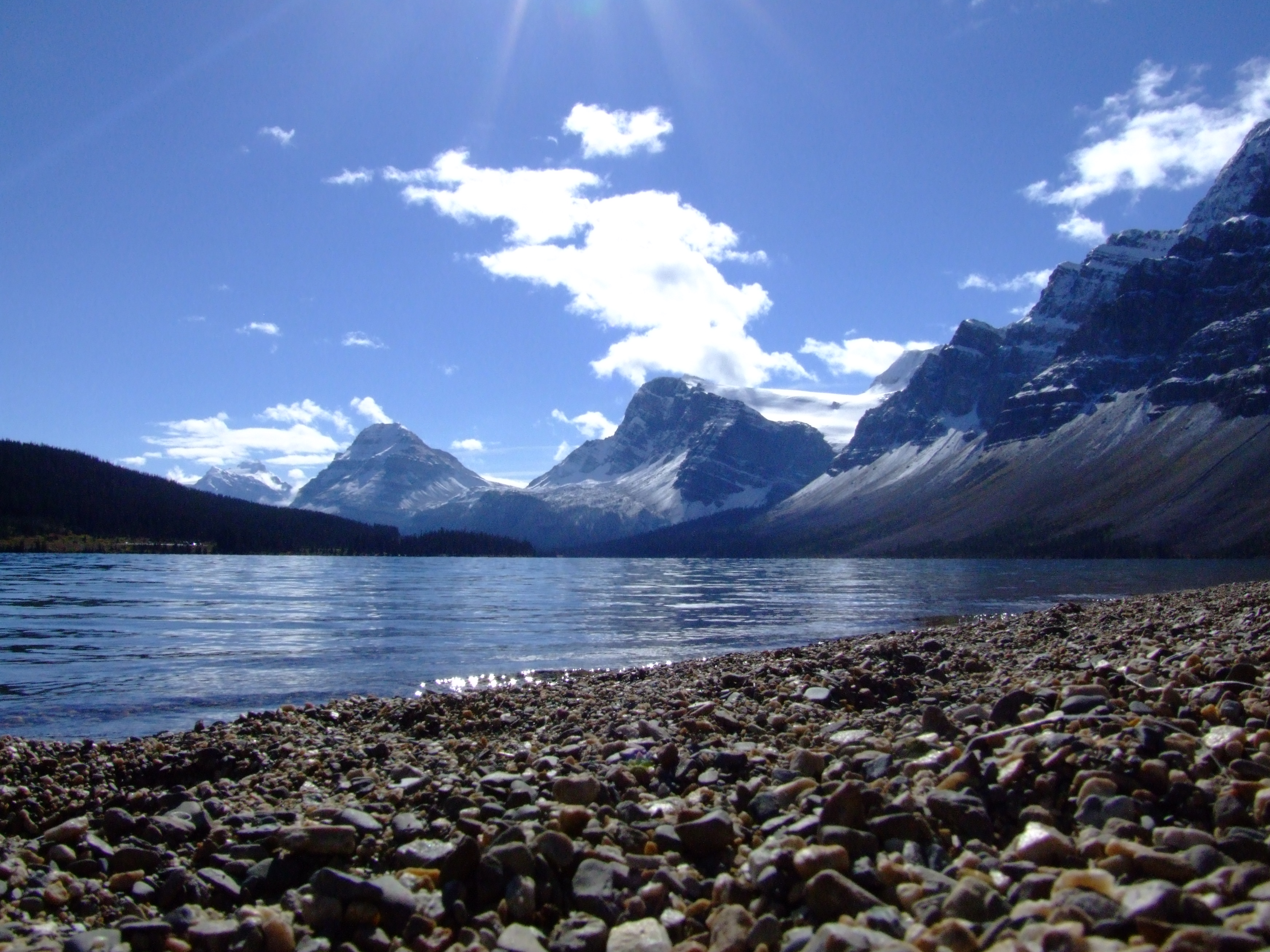 Canada, Icefield parkway
